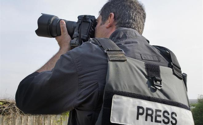 Reporteros Sin Fronteras denuncia que muchos Gobiernos usan la pandemia para maniatar al periodismo