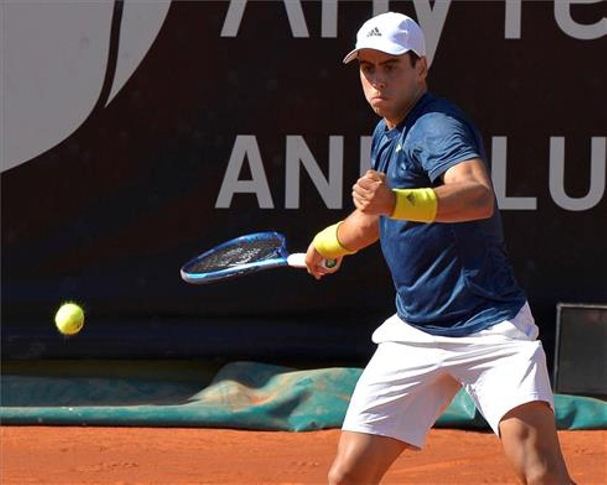 Carreño y Munar se enfrentarán por el título en el Andalucía Open