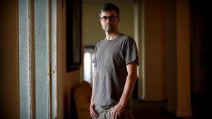 """Mark Bray: """"Hay que prohibir los actos de la ultraderecha"""""""