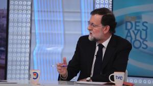 Rajoy es retracta de les seves declaracions sobre la bretxa salarial entre homes i dones