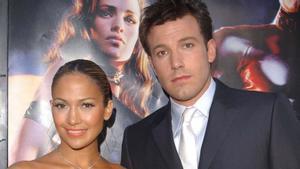 La prueba del romance entre Jennifer López y Ben Affeck