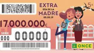 Sorteo ONCE Día de la Madre 2019: comprobar cupón y resultados