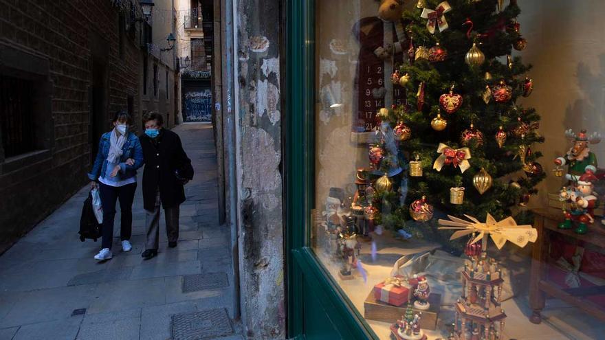 Navidades Se Propone Toque De Queda A La 1 En Nochebuena Y Nochevieja