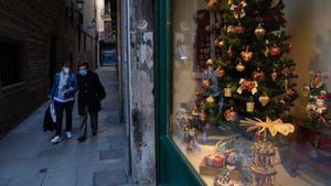 El Govern proposa toc de queda a la una de la matinada la nit de Nadal i la de Cap d'Any