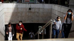 Portugal, immers en la segona onada de Covid