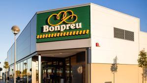 Establecimiento de Bonpreu.