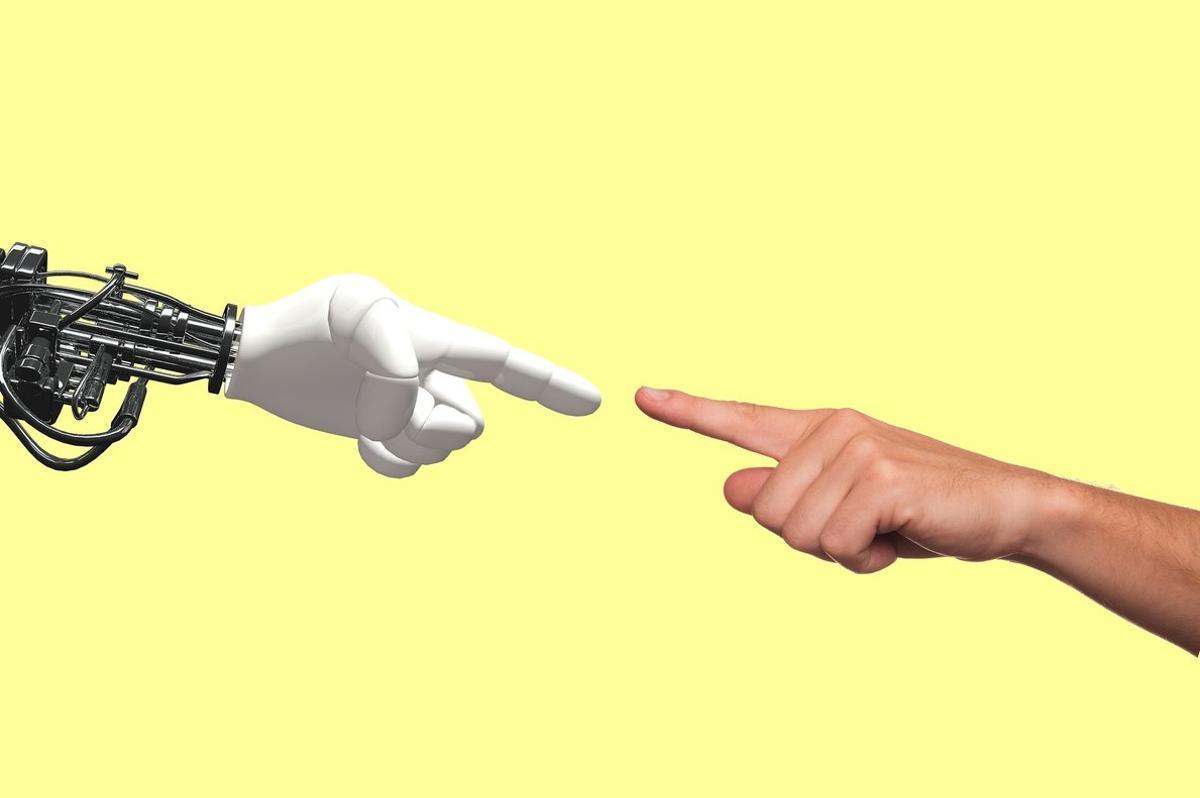 Cómo la Inteligencia Artificial te ayuda a recuperar tus cinco sentidos