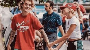 Justin Bieber y Hailey Baldwin se han casado.