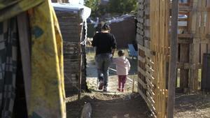 Cada vegada hi ha més infants pobres a l'Argentina