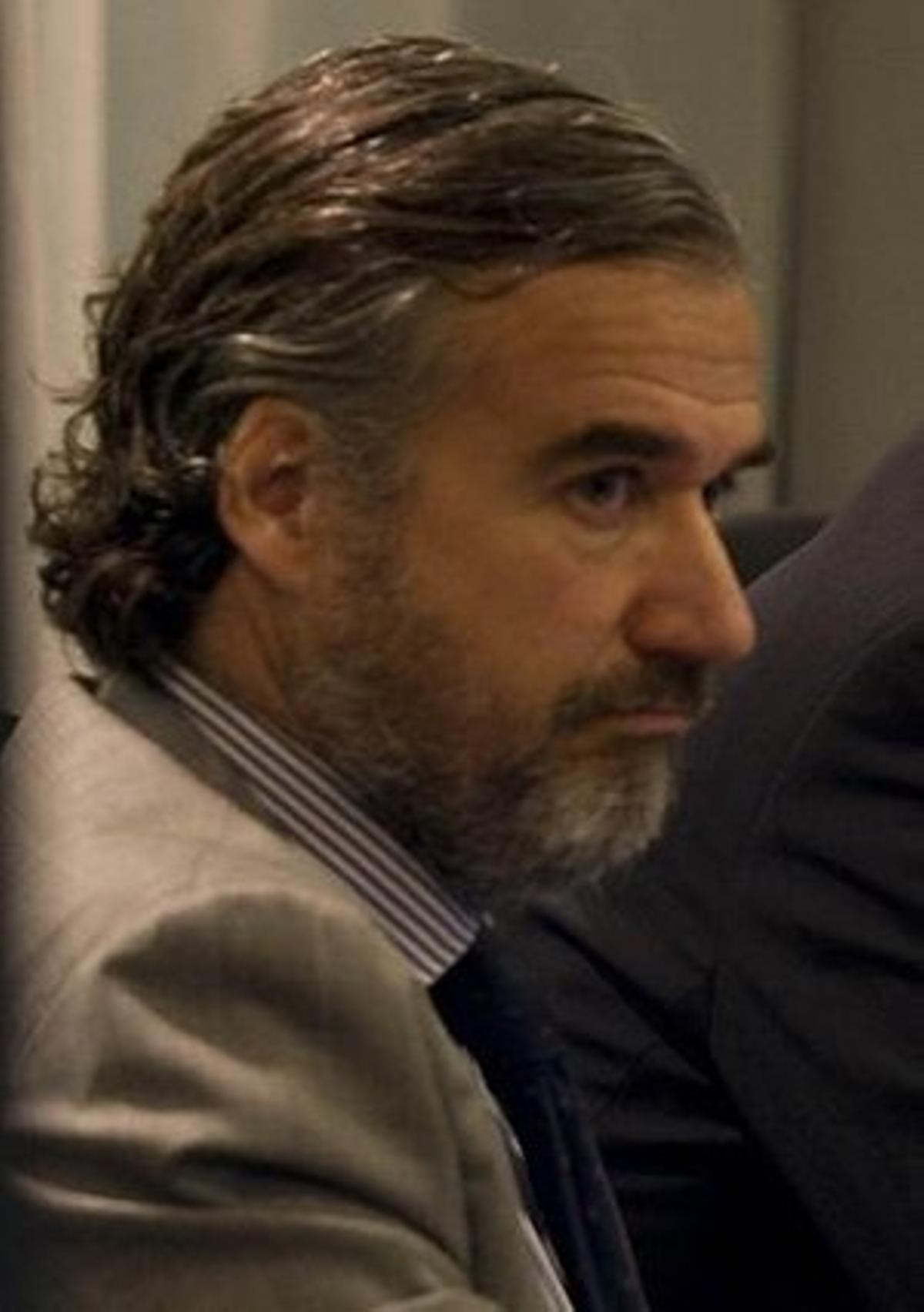 Ferran Rodés, consejero de Acciona y el presidente del Consell Asesor per al Desenvolupament Sostenible de la Generalitat.