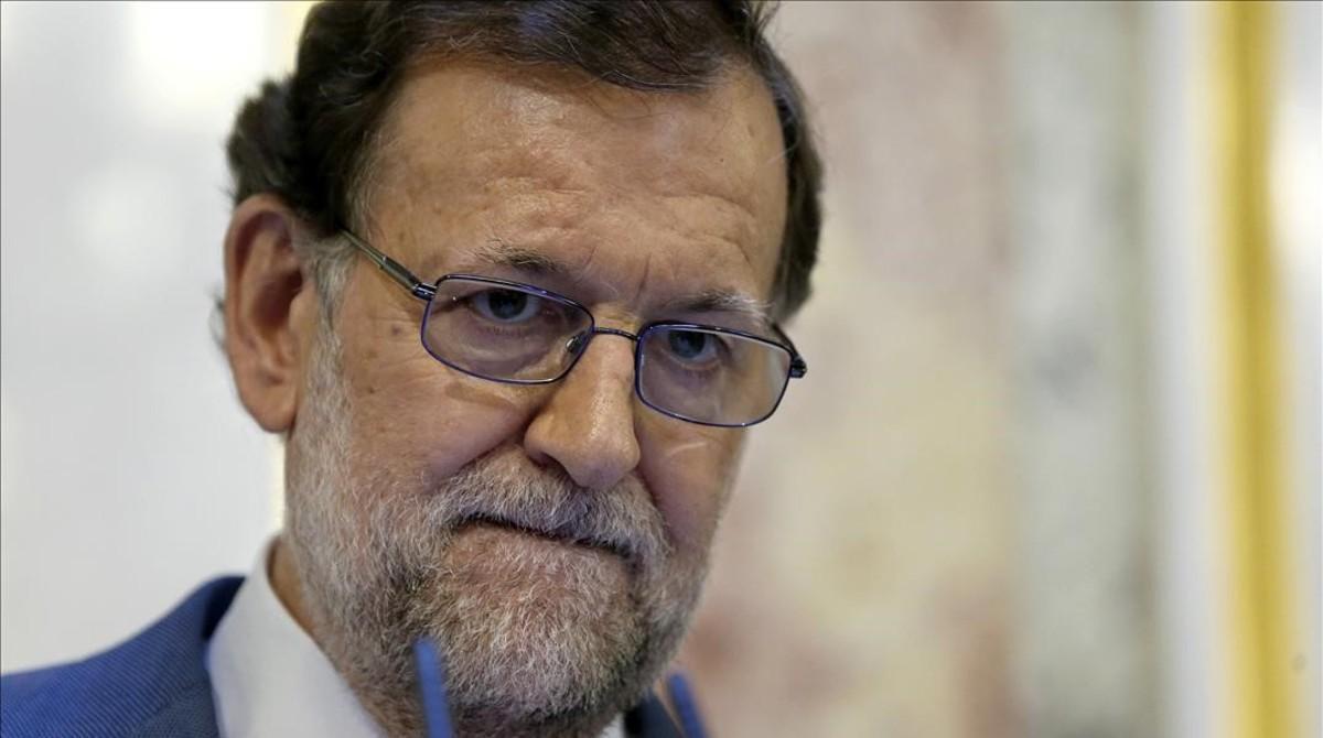 Rajoy: «Hi va haver una mala valoració del risc que comportava la pandèmia»