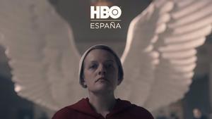 Imagen del teaser de la cuarta temporada de 'El cuento de la criada'