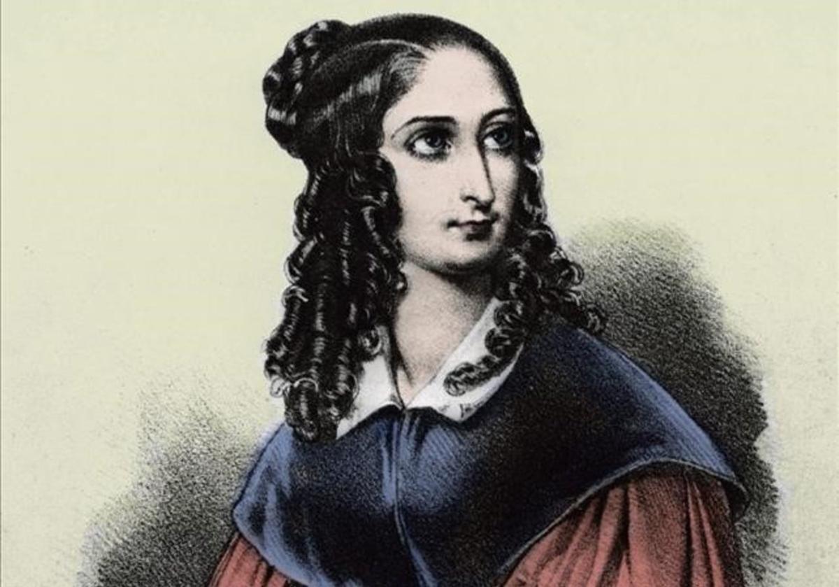Flora Tristán: la pionera del feminismo del 99%