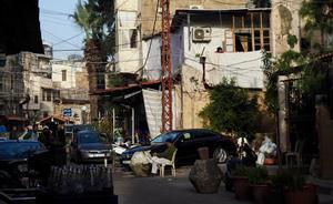 La vida se reactiva en Trípoli desafiando el confinamiento en el Líbano.