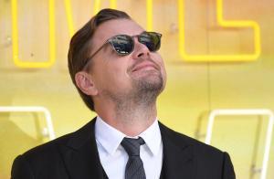 El actor y productor Leonardo DiCaprio.