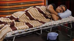 'Late motiv' vuelve a cambiar de decorado por el coronavirus: del búnker a la casa de Buenafuente