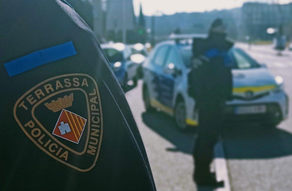 Policía Municipal de Terrassa
