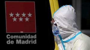 Espanya arriba a un milió de contagis de Covid-19
