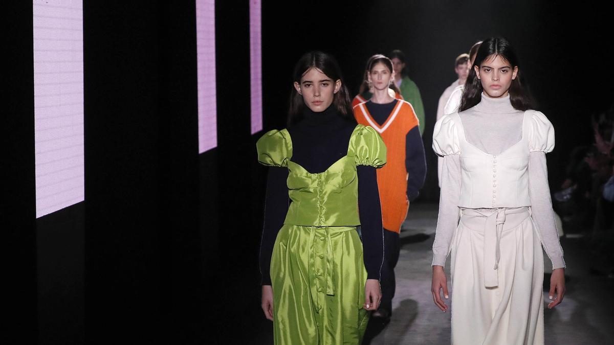 La próxima edición de 080 Barcelona Fashion contará con 22 diseñadores y marcas