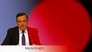 El BCE consultarà al mercat abans de decidir la política monetària