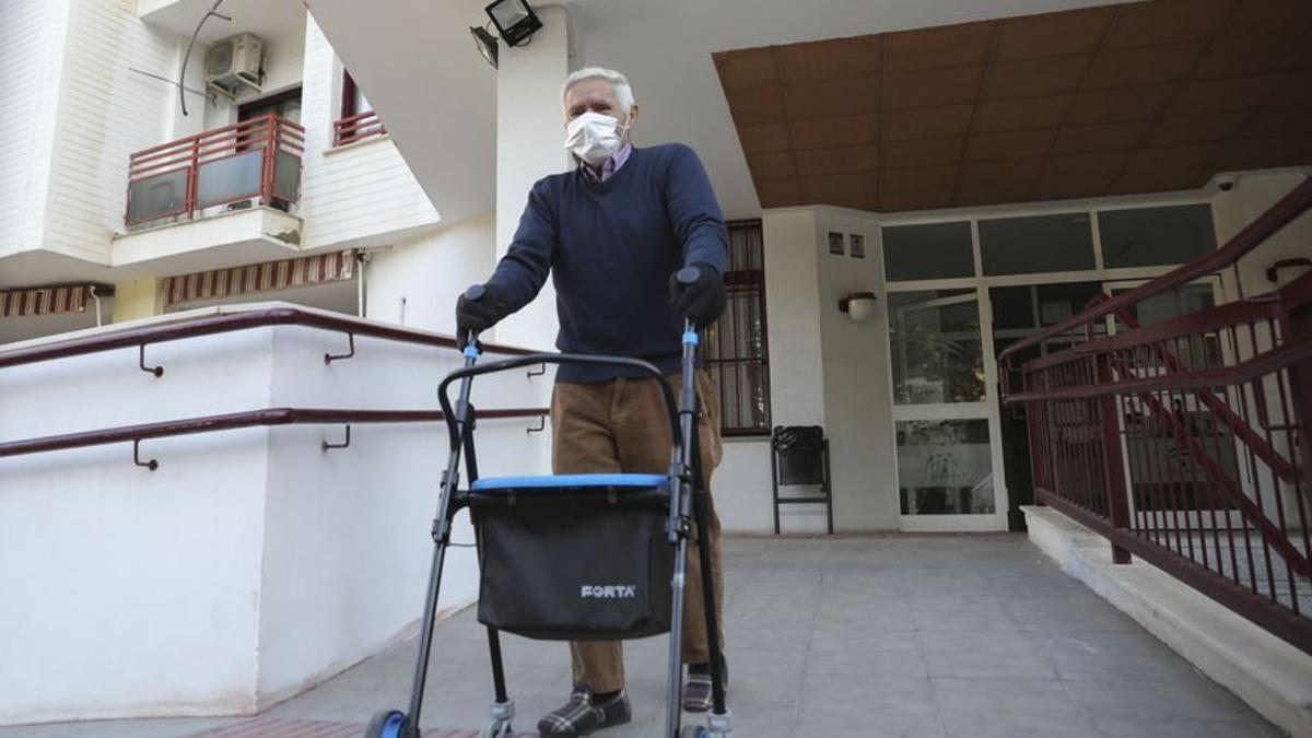 La vacuna se nota en las residencias de Canarias: ni un contagio en una semana.