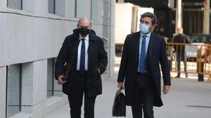 Fernández Díaz nega que Rajoy o Cospedal li ordenessin una operació il·legal com la Kitchen