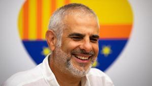 Ciutadans designa Carrizosa com a cap de llista a Catalunya