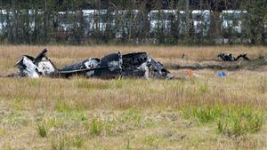 Cinco muertos, entre ellos una conocida periodista deportiva, al estrellarse una avioneta en el sur de EEUU