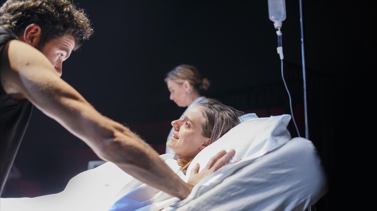 La Beckett s'enfronta a la mort en la seva 30a temporada