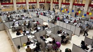 Els funcionaris de l'Estat podran fer teletreball quatre dies a la setmana per conciliar