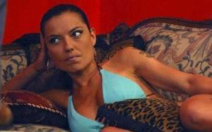 Mari Cielo Pajares, en una escena de la serie porno '7 Lives Xposed'.