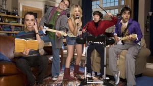 'The Big Bang Theory', una sèrie infinita