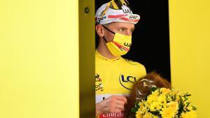 Tour de França: Pogacar i l'escalf dels pares