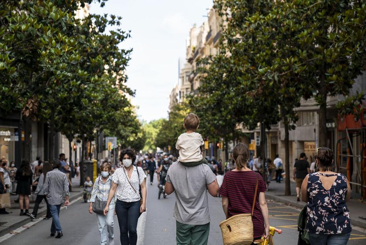 Mapa de les vegueries de Catalunya: ¿A quina pertany el vostre municipi?