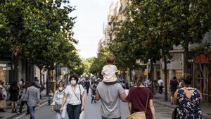 Barcelona triplica las ayudas económicas