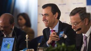 Intervención de Fernando Martínez Maíllo en el Fórum Europa.