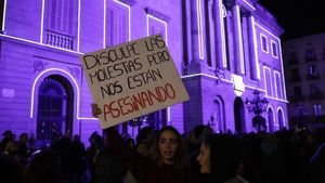 La violència sexual en grup i el relat dels mitjans
