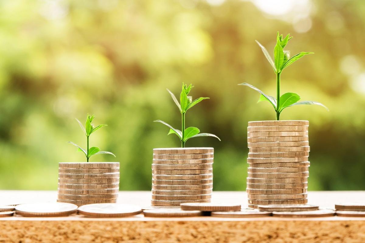 Ahorro e inversión de pequeña escala: dónde meter o no pequeñas cantidades