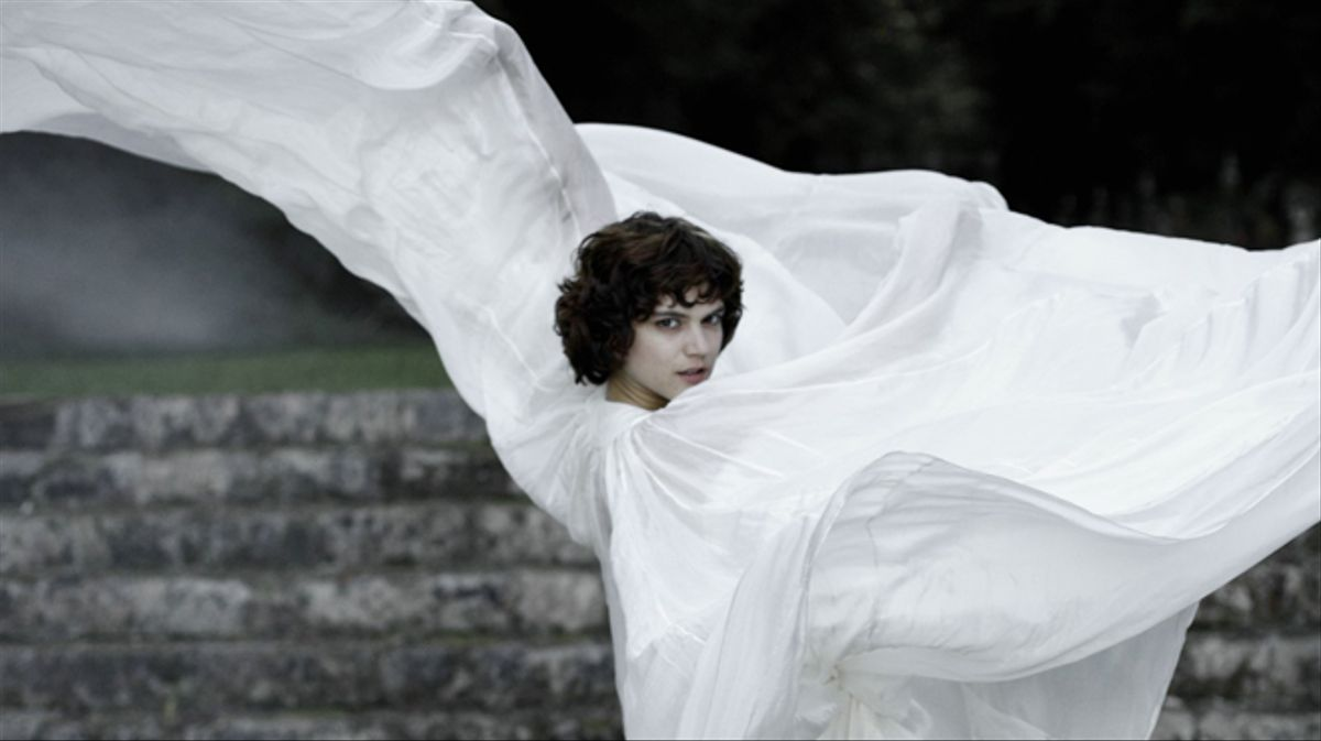 Tráiler de 'La bailarina' (2016).