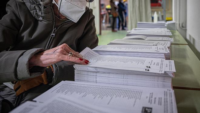 Los catalanes culparían más a Junts que a ERC de una repetición de las elecciones en Catalunya