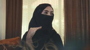 Samira, experiodista de Tolo TV ('Salvados').