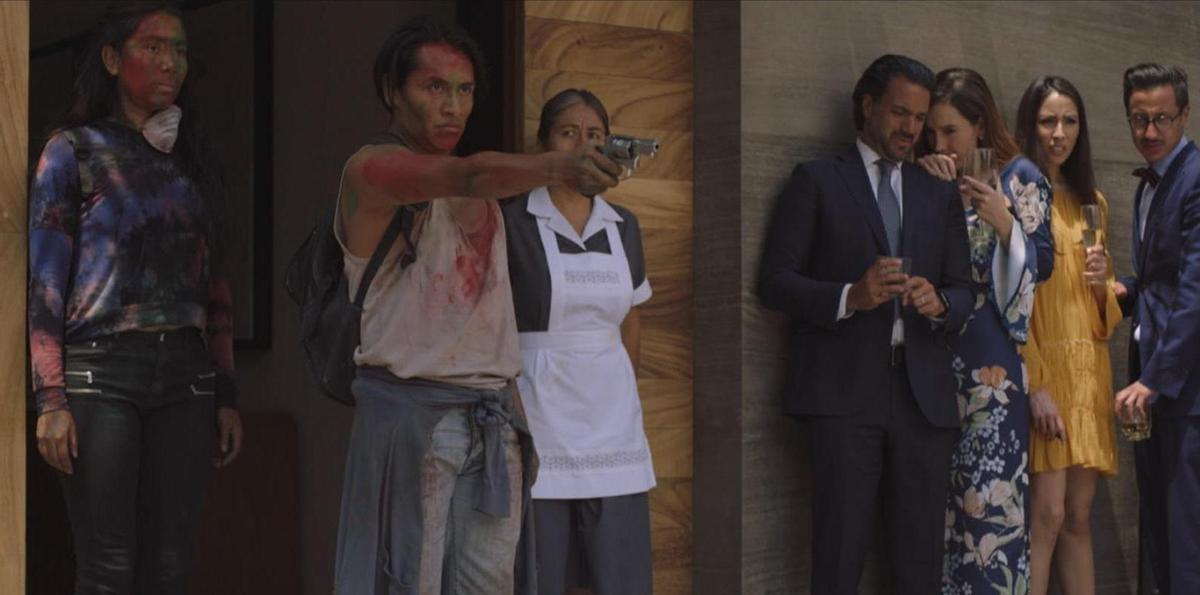 Cine de barricada: 'Nuevo orden' i altres pel·lícules per entendre les revoltes
