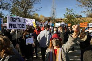 Nou embolic per l'Hospital Zendal: metges i infermeres denuncien trasllats forçosos