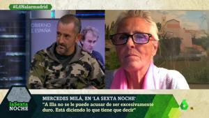 """Mercedes Milá reacciona a las críticas de Pedro Cavadas contra Fernando Simón: """"¿Este señor quién es?"""""""