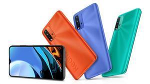 Nuevo móvil de Xiaomi.