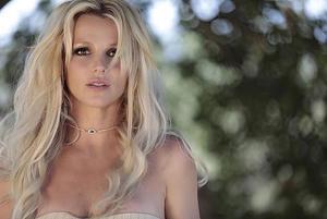 Britney Spears, en una imagen de Instagram.