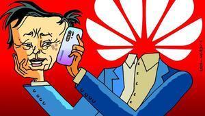 Ren Zhengfei, el señor Huawei