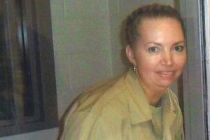 Lisa Montgomery, en una imagen de archivo.