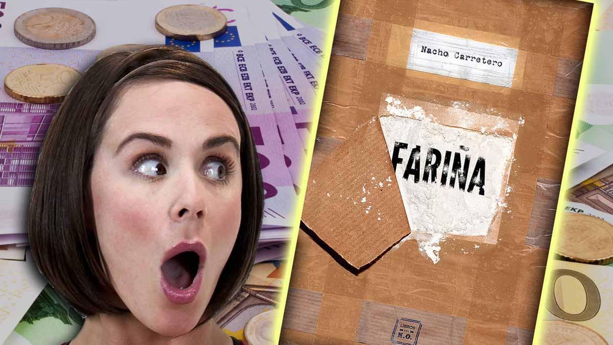 Internet saca provecho de la censura de Fariña.