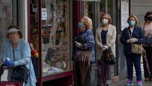 Dones, confinament i pandèmies
